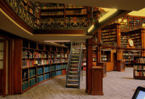 picton-library